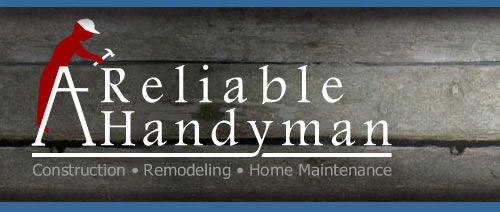 A Reliable Handyman